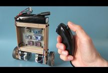 Arduino projekty