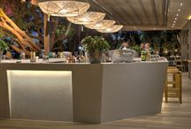Akanthus / beachside bar, night club, restaurant in Athens