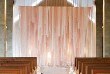 Inspire: Ribbon wedding