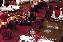 Holiday Table WCGB