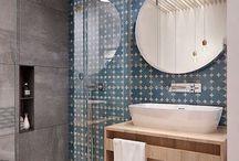House - bathroom ideas