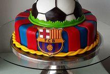 Ideas de torta
