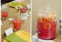 Beverage Recipes / by Tamra Mascorro