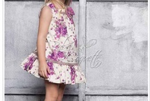 Baby Coquette / Moda Infantil / Fashion for kids