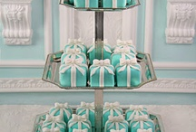 Tiffany - Blue is the color of Dreams