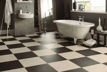 In the bathroom / Lots and lots of inspiration for your bathroom.