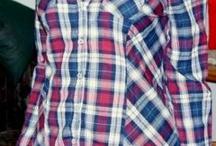 .clothes I like.