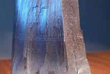 Crystals: Beautiful Specimens <3