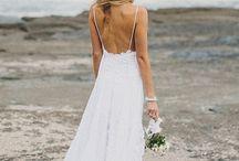 Here Comes the Bride / Cheeca's favorite Bridalwear / by Cheeca Weddings