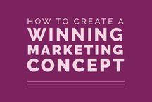 Marketing ideas/Concepts