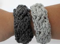 Crochet - womans accessories