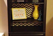 Dig dresser / by Patti-Lynn Haughton