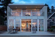 A&J's Beach house