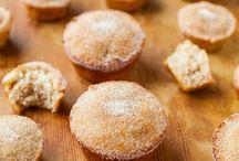 Muffins & Quick breads / by Cassie Rourke