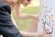 Wedding / by Kelly Friedlein