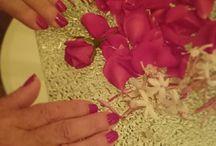 Beauty Party by Pi / Productos de maquillaje ecológico bio, esmaltes con Vinylux, etc..