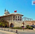 Онлайн камеры Стамбула