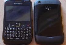 phones i own