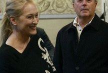 Meryl Streep / Tato nástěnka je o té nejlepší a nejkrásnější herečce!!!! :D