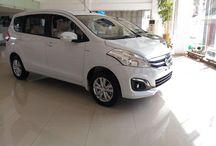 Promo Suzuki Ertiga Jogja / Kredit Ertiga DP 600 ribuan..!