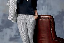 Dress code_ Business formal women