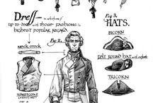 18th Century Men's Fashion