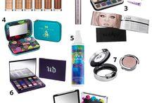 Everything Makeup