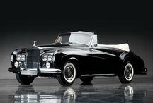 Rolls Royce/Bentley / Rolls Royce and Bentley motor cars.