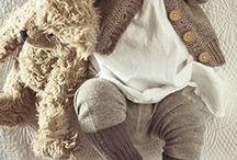 baby clothes vintage
