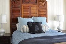 Headboards / by Amy Suddith