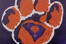 Clemson  / by Tambi Caggiano