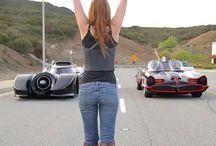 Super-hero-cars