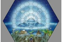 My Games (La Aventura Real) / ...un juego publicado en España en el año 1991...(editorial Más Allá)