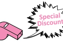 TSR Exclusive Discounts