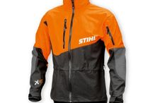 STIHL PPE / STIHL Personal Protective Equipment (PPE)