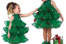 vestitini di carnevale