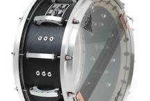 drumms... / baterias y bateristas baquetas