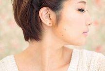 kurze Haare Frisurentipps