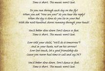 poem / by Turiya Blanchette