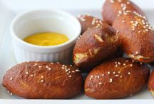 #BreadBakers Recipes / Goodies from all the #breadbakers events I participate in!