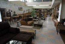 リバップ小倉店 / 家具の「リバップ」小倉店 http://www.outlet-riverp.com/shop/kokura/