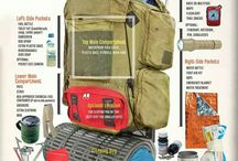 Survival 2 - (bug out bags, check lists etc)