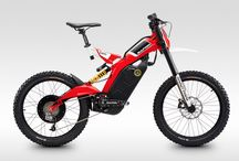 Electric Bycicles