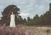 Ave evA Wedding in der Heide