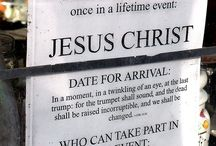 Get Ready, Jesus is Returning!!!