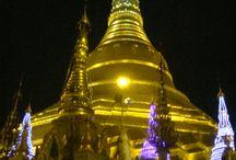 travel / Myanmar,Yangon