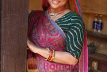 India / Ideoita nuokun Intia iltaan!