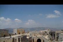 Castel Siria
