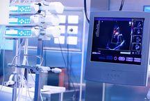 Service d'imagerie médicale