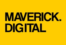 About Us / We are Maverick Digital, this is about us! / by Maverick Social